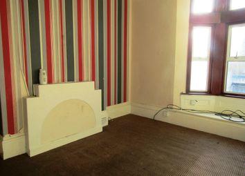 Thumbnail 1 bed flat to rent in Francis Road, Leyton
