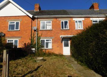 Thumbnail 3 bed terraced house for sale in Eastfield, Bruton