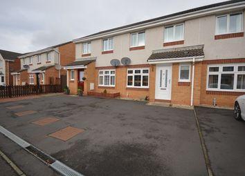 Thumbnail 3 bed terraced house for sale in Glenkinchie Road, Kilmarnock