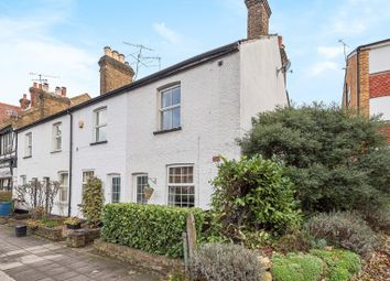 Thumbnail 2 bed end terrace house for sale in Bessborough Road, Harrow On The Hill