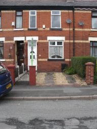 Thumbnail 2 bed terraced house to rent in Victoria Street, Denton