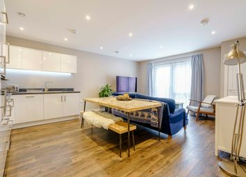 High Road Leyton, London E10. 3 bed flat