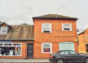Thumbnail 1 bed flat to rent in High Street, Marlow