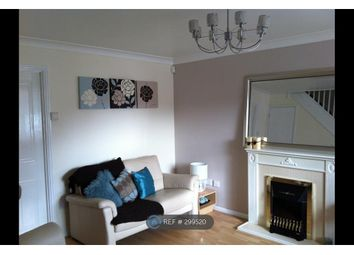 Thumbnail 2 bed terraced house to rent in Crosswells Way, Cardiff
