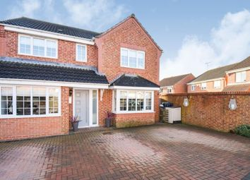 4 bed detached house for sale in Pochins Bridge Road, Wigston, Leicester, Leicestershire LE18