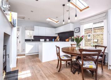 Thumbnail 3 bedroom maisonette for sale in Fieldhouse Road, London