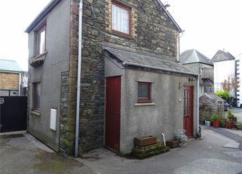Thumbnail 1 bedroom end terrace house to rent in Vine Cottage, St Johns Street, Keswick, Cumbria