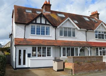 Thumbnail 3 bed semi-detached house for sale in Vale Road, Claygate, Esher