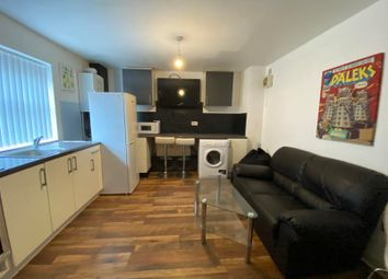3 bed shared accommodation to rent in Regent Park Mews, Regent Road, Leicester LE1