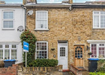 Thumbnail 2 bed terraced house for sale in Cumberland Street, Staines, Surrey