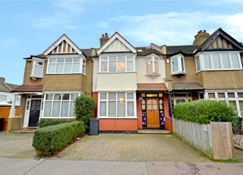 Thumbnail 4 bed terraced house for sale in Teevan Road, Addiscombe, Croydon