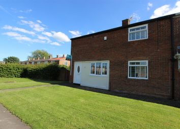 Thumbnail 2 bed terraced house for sale in Skirlaw Road, Newton Aycliffe
