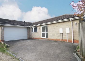 Thumbnail 3 bedroom detached bungalow for sale in Welbeck Grove, Allestree, Derby