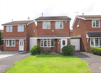 Thumbnail 3 bed property for sale in Blenheim Close, Preston