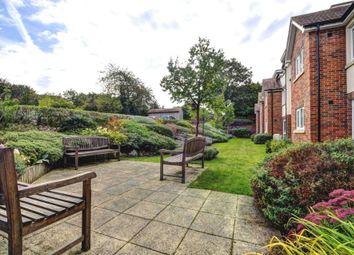 Thumbnail 1 bed flat for sale in Wellington Avenue, Princes Risborough