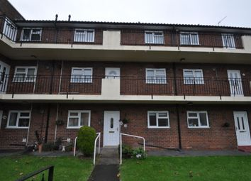 Thumbnail 1 bed flat for sale in Rydal Way, Clayton, Newcastle-Under-Lyme