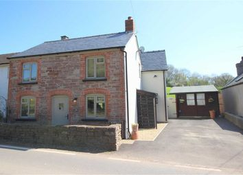 Thumbnail 3 bed cottage for sale in Buckholt, Monmouth