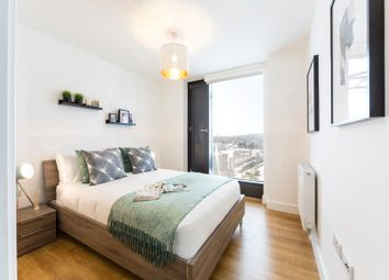Thumbnail 2 bed flat to rent in Station Road, Lewisham