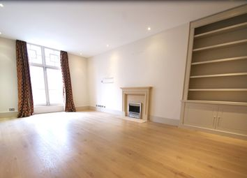 Thumbnail 2 bed flat to rent in Montagu Mansions, London