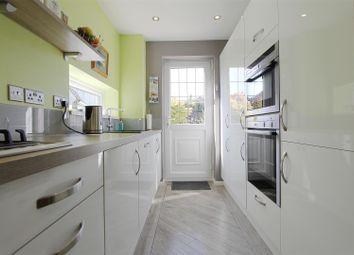 Thumbnail 3 bed detached house for sale in Pondwell Drive, Brimington, Chesterfield
