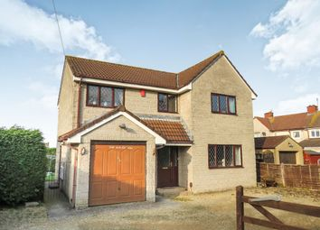 Thumbnail 4 bed detached house for sale in Park Lane, Frampton Cotterell, Bristol