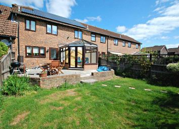 Thumbnail 3 bed terraced house to rent in Moggs Mead, Petersfield