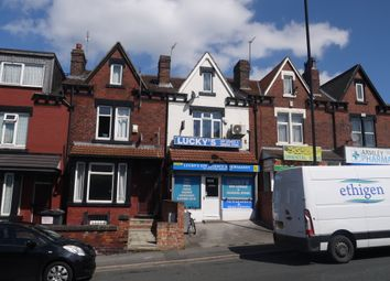 Thumbnail 2 bedroom property for sale in Off License & Convenience LS12, West Yorkshire