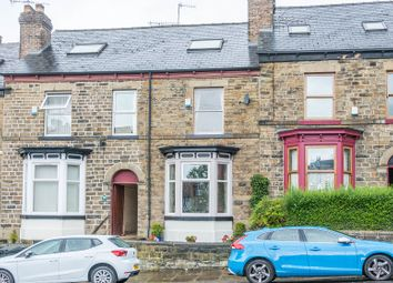 4 bed terraced house for sale in Wadbrough Road, Sheffield S11
