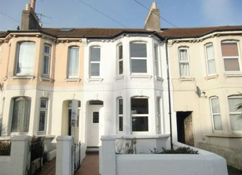 Thumbnail 3 bed property to rent in Tarring Road, Worthing, West Sussex