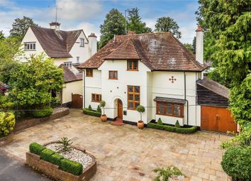6 bed detached house for sale in Ashwood Road, Woking GU22