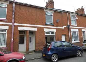 Thumbnail 2 bedroom terraced house to rent in Wellington Street, Kettering