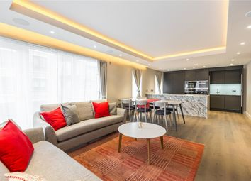 Thumbnail Flat for sale in Parr's Way, Fulham Reach, London
