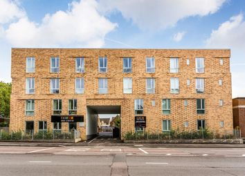 Thumbnail 3 bed flat for sale in Forest Road, London