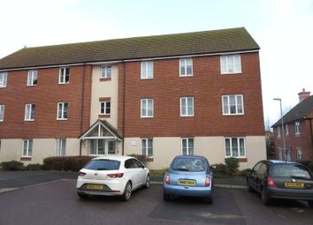 Thumbnail 2 bed flat for sale in Coker Way, Chard