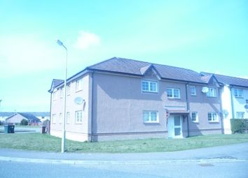 Thumbnail 1 bed flat to rent in Castle Heather Drive, Inverness