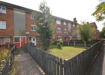Thumbnail 1 bed flat for sale in Sutton Way, Great Sutton, Ellesmere Port
