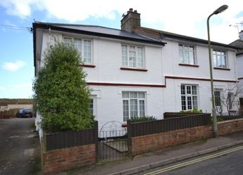 Thumbnail 3 bed semi-detached house for sale in Cliff Road, Budleigh Salterton, Devon