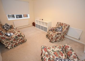 Thumbnail 3 bed semi-detached house to rent in Old York Street, Hulme, Manchester