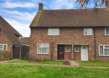 Thumbnail 2 bed terraced house for sale in Barton Road, Bognor Regis