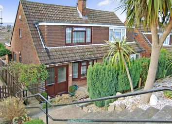 Thumbnail 3 bedroom semi-detached house for sale in Primrose Drive, Ditton, Kent