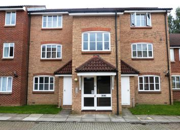 Thumbnail 1 bed flat for sale in Horndean Road, Forest Park, Bracknell, Berkshire