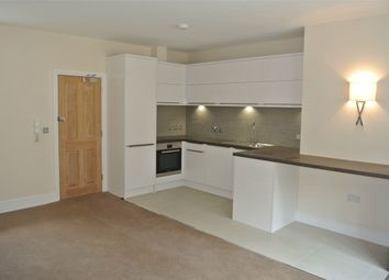 Thumbnail 2 bedroom flat for sale in Yorkshire House, Priestgate, Peterborough, Cambridgeshire