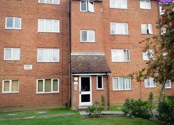 Thumbnail 1 bedroom flat for sale in Linnett Close, Edmonton