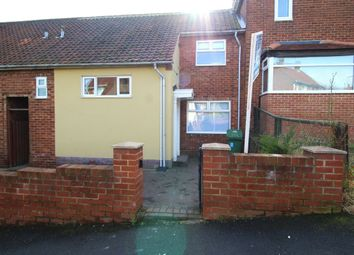 Thumbnail 2 bed semi-detached house to rent in Mourne Gardens, Gateshead