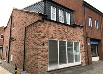 Thumbnail 1 bed flat for sale in Tramway Court, Gorleston, Great Yarmouth, Norfolk