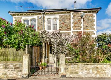 Thumbnail 4 bed end terrace house for sale in Sommerville Road, Bishopston, Bristol