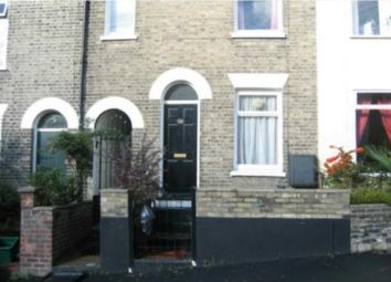 Thumbnail Room to rent in Leicester Street, Norwich