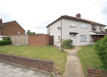 Thumbnail 3 bed semi-detached house for sale in Easedale Drive, Hornchurch