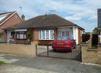 Thumbnail 3 bed bungalow for sale in Leigh-On-Sea, Essex, England