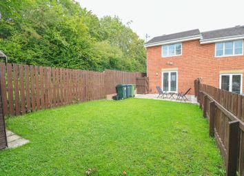 2 bed terraced house for sale in Swindale Close, Blaydon-On-Tyne NE21